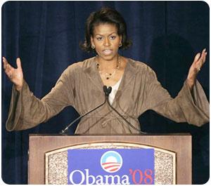 Michelle Obama and Public Schools
