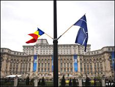 NATO Adds Albania and Croatia, Rejects Macedonia, Georgia, Ukraine