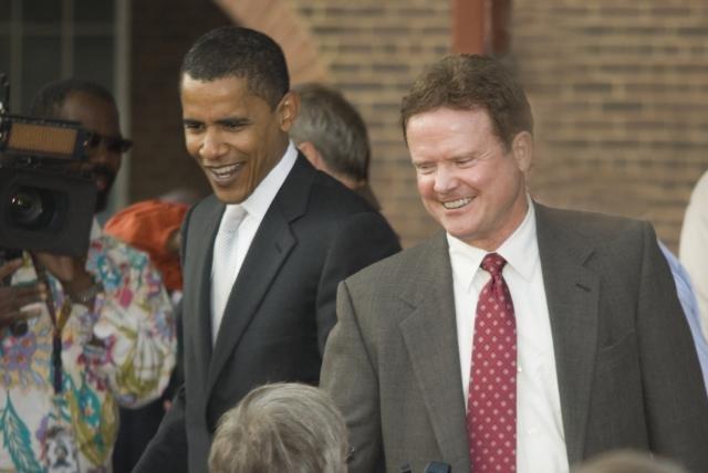 Obama-Webb 2008