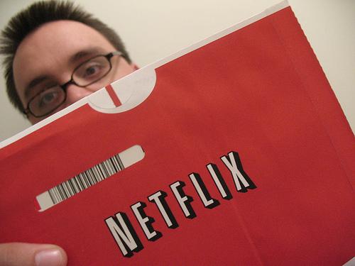Netflix Republicans?