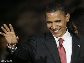 Obama WIns Oregon Primary Photo