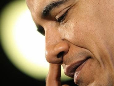 Unflattering Obama Photo