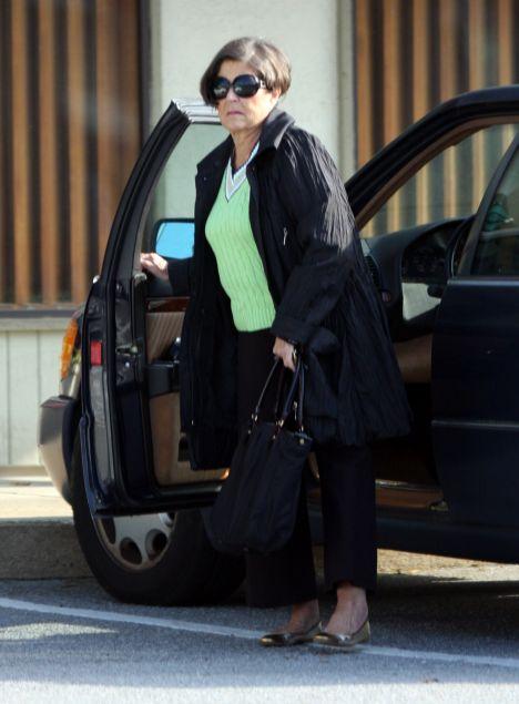 Carol McCain - John's First WIfe