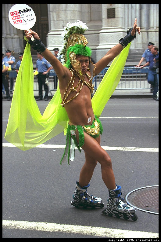 Gay Parade Photo