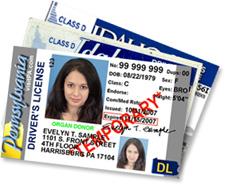 TSA ID Requirements