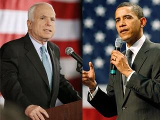 Obama-McCain Debates
