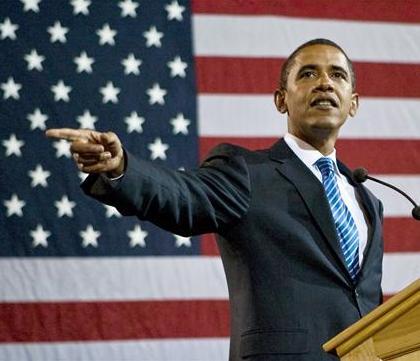 Barack Obama: Unilateralist?