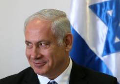 Netanyahu Back as PM?