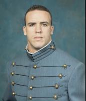 Caleb Campbell Cadet Photo