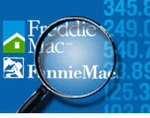 Freddie Mac and Fannie Mae Logo
