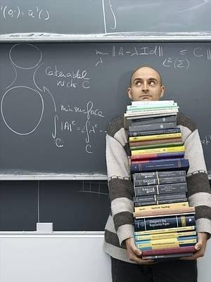 Graduate School Placement Statistics