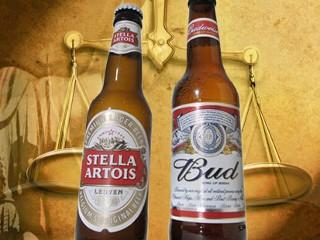 InBev, owner of Stella Artois, buys Anheuser-Busch, maker of Budweiser, for $50 billion
