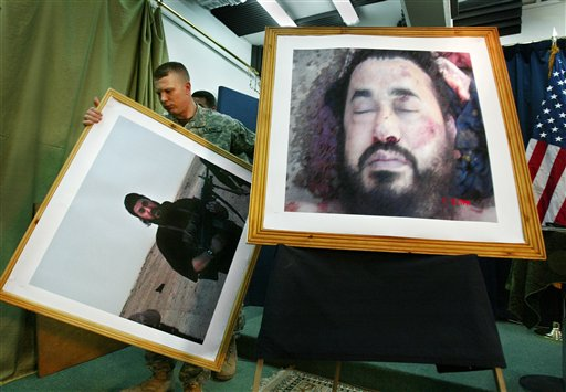 Zarqawi Dead - Al Qaeda in Iraq, Too?