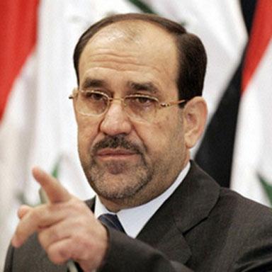 Norui al-Maliki