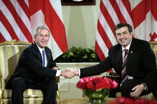Did U.S. Provoke Geogia-Russia Conflict?