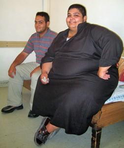 Iraqi bbw