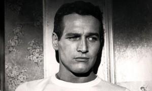 Paul Newman The Hustler