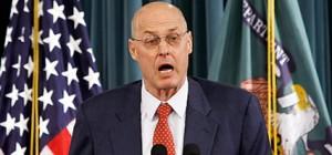 Treasury Secretary Henry Paulson, AP/YahooNews Photo