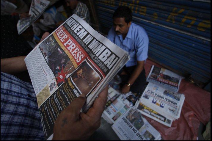What the Heck Happened in Mumbai? (Updated)
