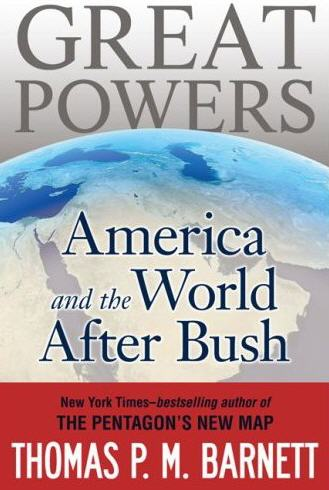 America and the World After Bush: A Look Back
