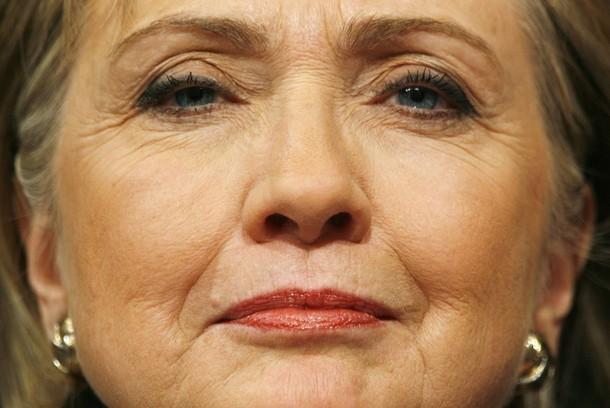 Hillary Clinton Diplomat