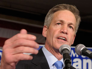 Norm Coleman to Lose Seat Before Losing It