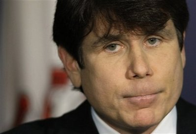 Blagojevich Impeached