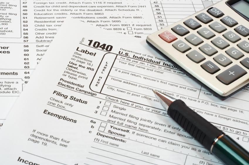 Middle Class Tax Cuts