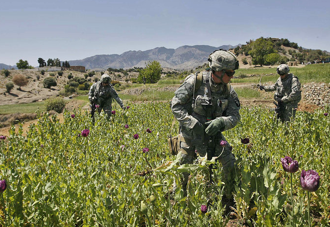 17,000 More Troops to Afghanistan (Updated)