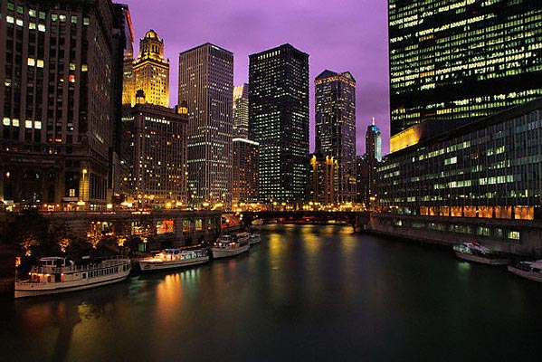 Quote of the Day: Chicago (Updated)