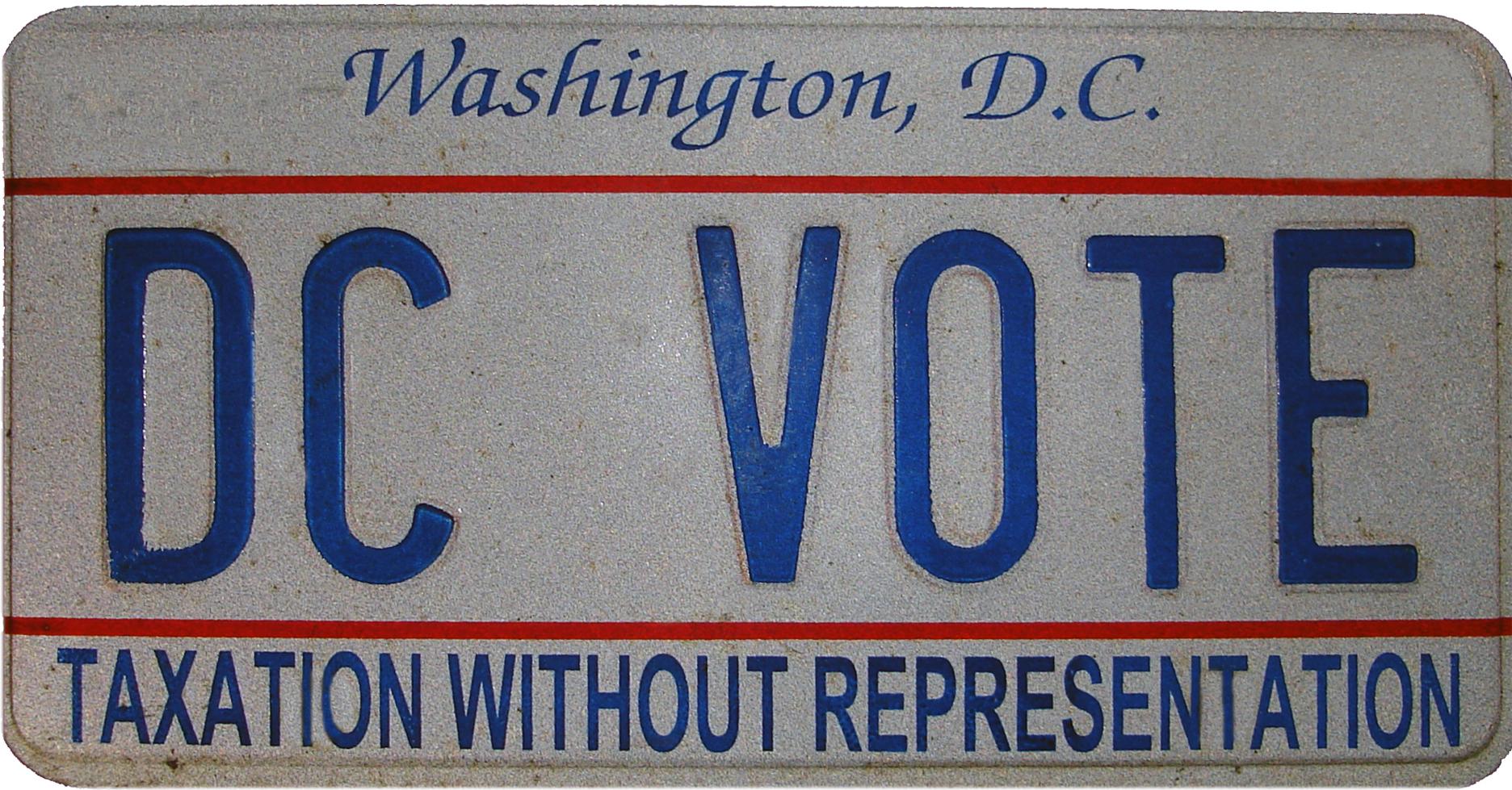 DC Statehood Makes No Sense
