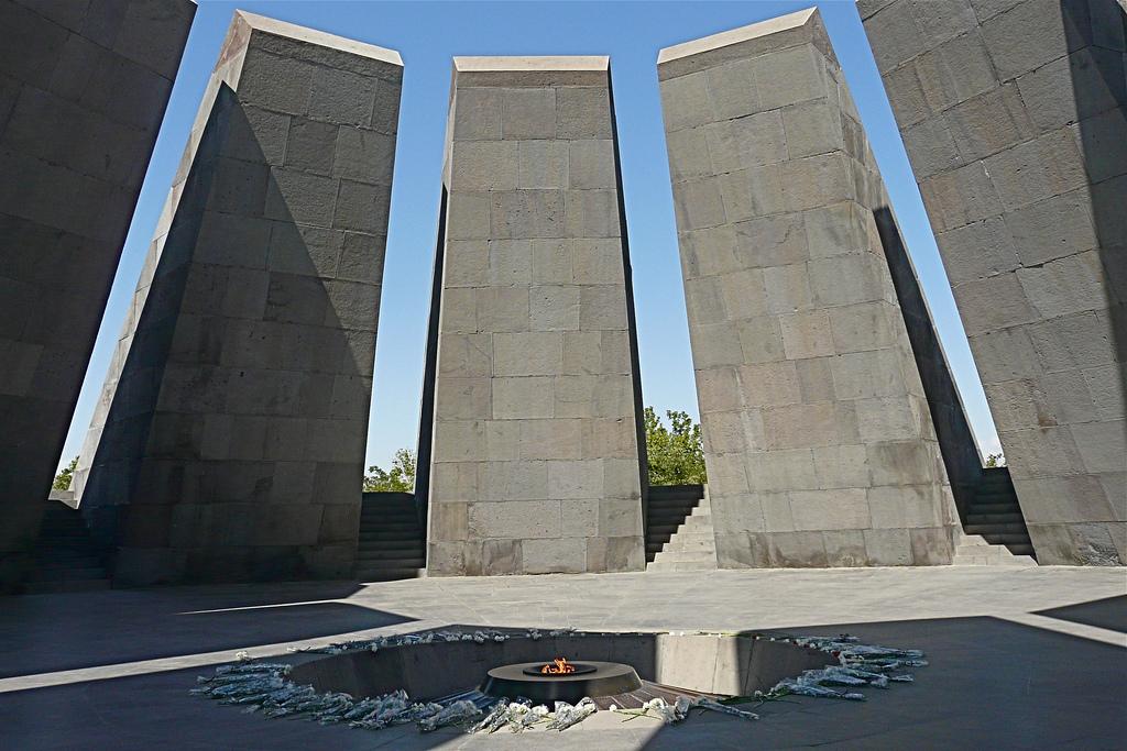 armenian-genocide-memorial