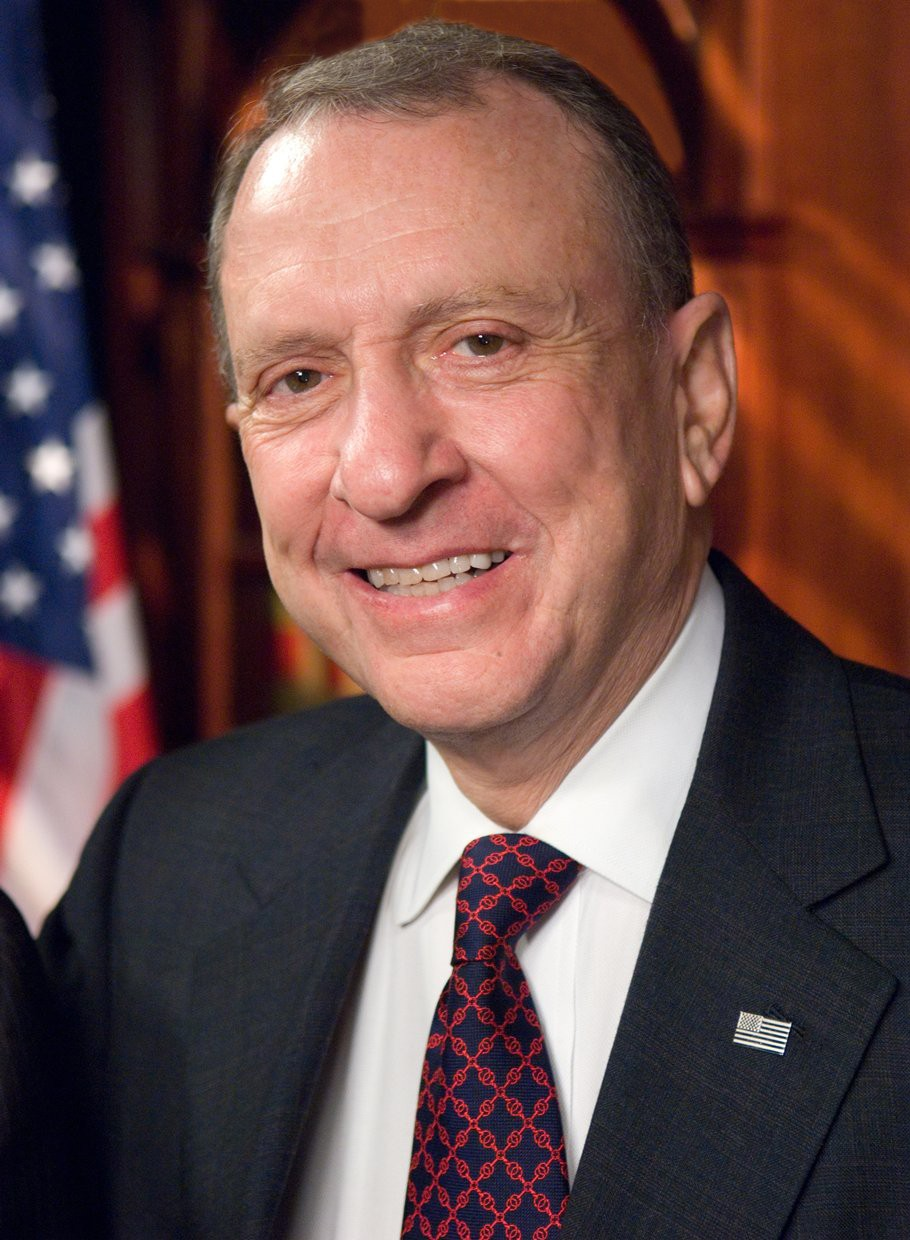 Arlen Specter Switching Parties - 'Loyal Democrat'