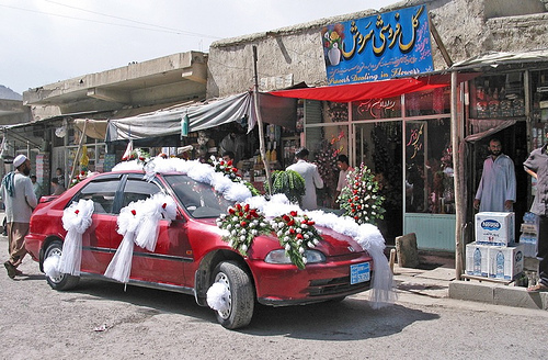 Afghanistan Car