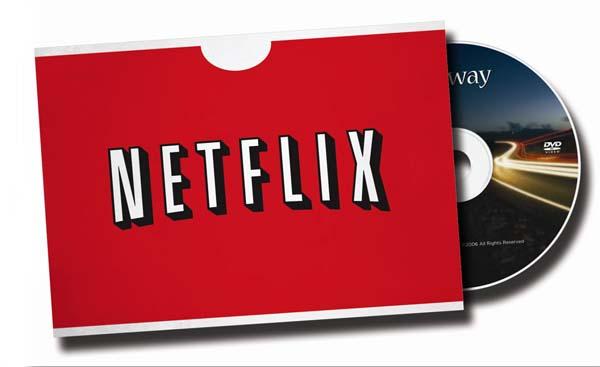 Netflix Value Calculator