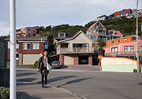 pedestrian-suburbs
