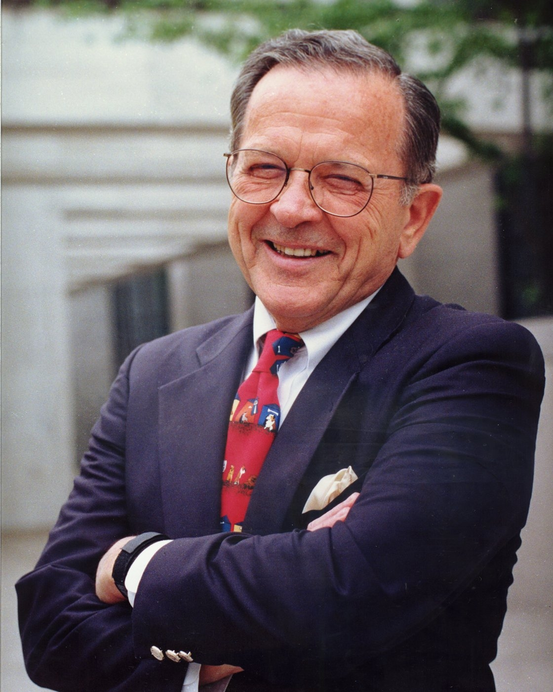 Ted Stevens Case Dropped