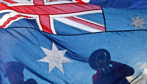 Australia ANZAC