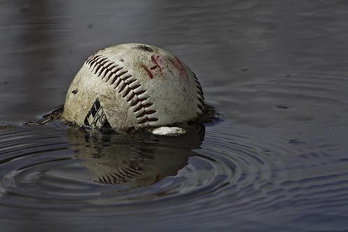 Sotomayor and the Baseball Strike