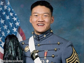 cadetdanchoi