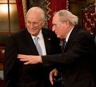 Levin: Cheney Lying About CIA Memos