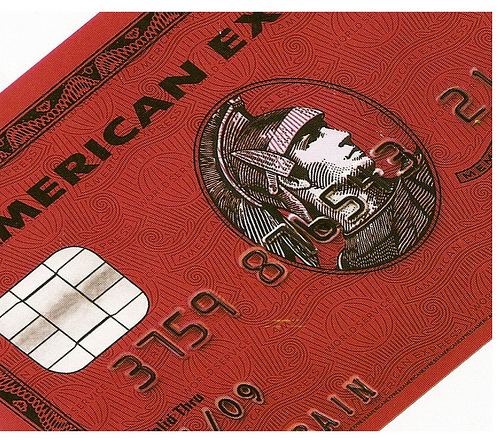 Helping or Hurting Credit Card Customers