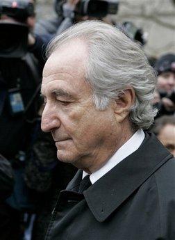 Bernie Madoff Gets 150 Years