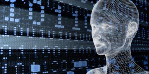 Human Brain Threat to Democracy?