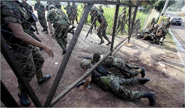 honduras-coup