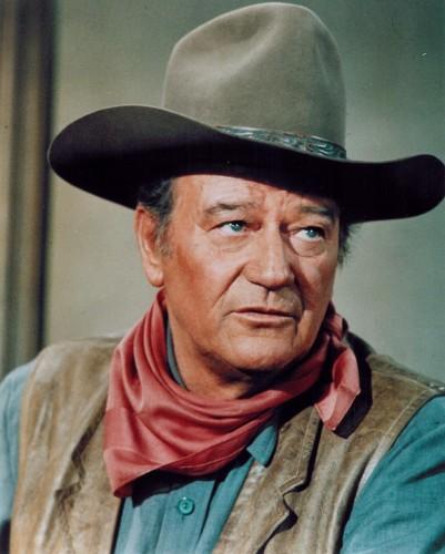 John Wayne:  30 Years Later
