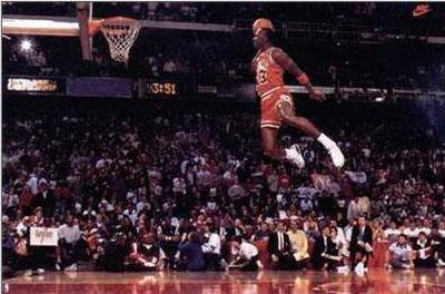 Jordan and Kobe:  Not Even Close