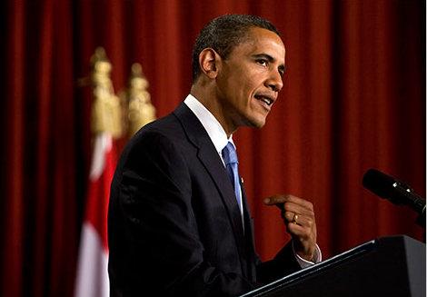 Obama's Cairo Speech
