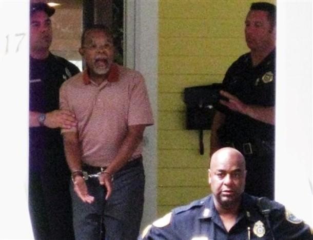 Henry Gates Arrest