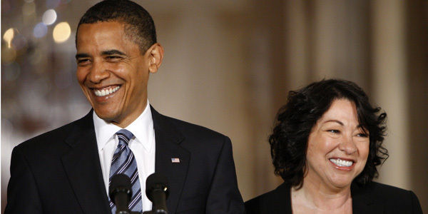 Sotomayor and Affirmative Action